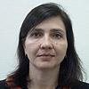 Profa. Dra. Maria Cristina Volpato